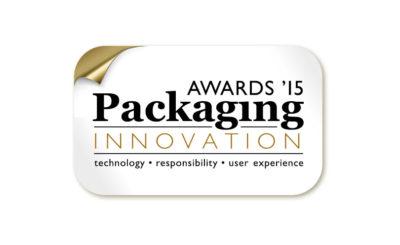 Packaging Innovation Awards 2015