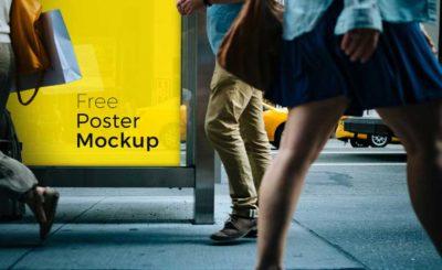 5 Δωρεάν Mockups