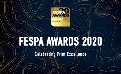 Βραβεία Fespa