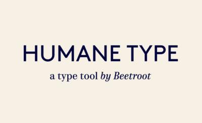 Humane Type