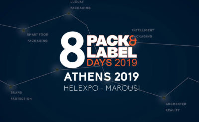 Pack & Label Days 2019