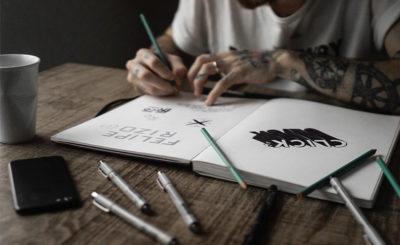 επιτυχημένος γραφίστας