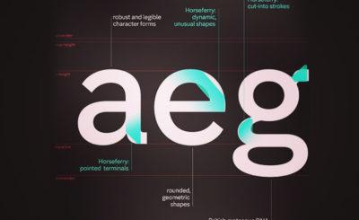 TypeFace Design Marathon