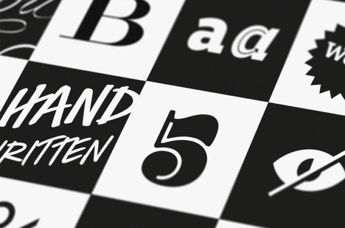 DesignAthens 6: Η επιλογή της σωστής γραμματοσειράς