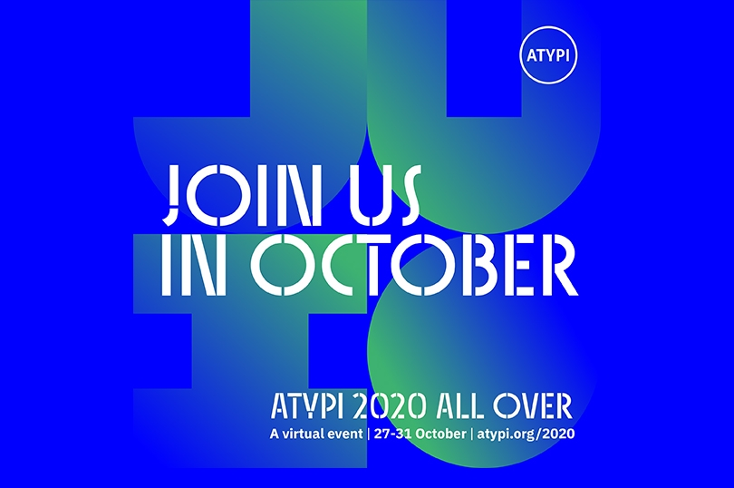 ATypI 2020 All Over