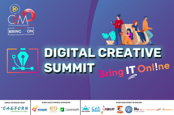 Digital Creative Summit