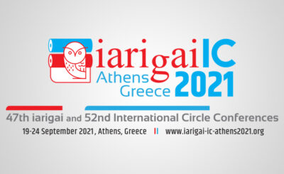 iarigai & IC 2021