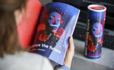 Drupa 2021: Η διεθνής έκθεση γραφικών τεχνών ακυρώνεται