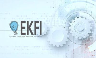 Ερευνητικό έργο EKFI - Τρίτος χρόνος δραστηριότητας