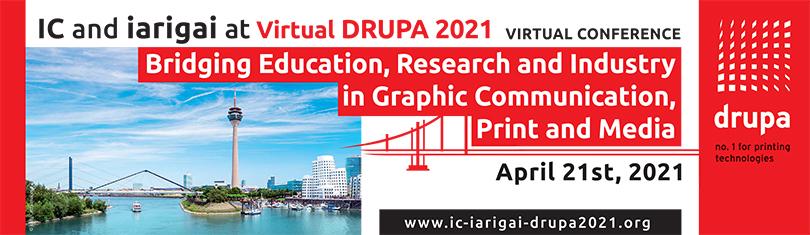 virtual drupa 2021