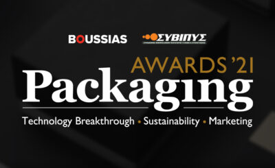 Packaging Awards 2021