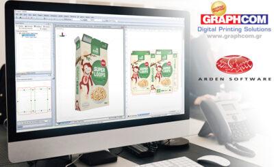 GRAPHCOM - Arden Software