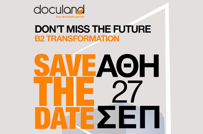 B2 Transformation Doculand